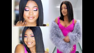 3-In-1 Valentine's Day GRWM - Makeup, Hair & Outfit | Beauty With Vee ♡