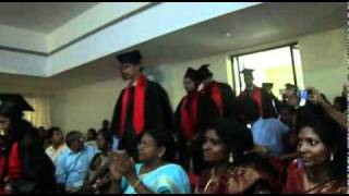 Thrissur Govt. Medical College LAENNECS Convocation EVANESCENCE