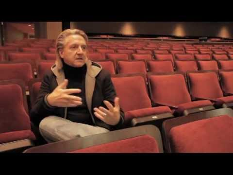 Why Theatre? - Chet Walker - CHICAGO - UGA Theatre