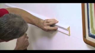 You Can Do It - How To Install A Chair Rail