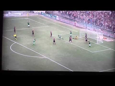 Salernitana Avellino 3-1 Compagnoni