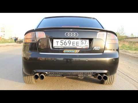 Fabrication of custom exhaust systems for the Audi A4 2.0 turboиз YouTube · Длительность: 3 мин8 с