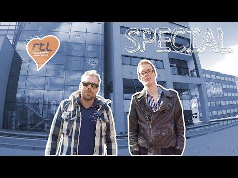 #SPECIAL - MEDEDELING GESPREK RTL NEDERLAND