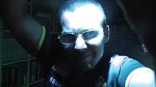 unboxing fanale anteriore da 3000 lumen cree led per la mia bicicletta..davvero potente come luce !