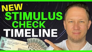 IT'S ARRIVED! Second Stimulus Check Update - New Details Unveiled!