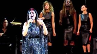 Le cose Che Vivi - Laura Pausini - GH20 Live São Paulo - Citibank Hall, 19/02/2014 HD