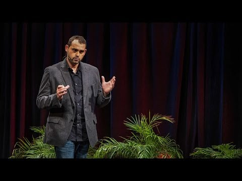 Does money make you mean? | Paul Piff