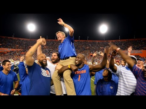 A Day To Remember - Steve Spurrier