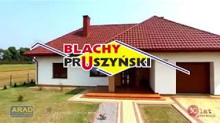 видео Модульная металлочерепица Pruszynski Arad