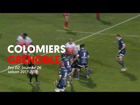 Colomiers - FCG : le résumé vidéo
