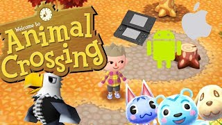 Animal Crossing Mobile || Let