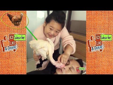 Китайские приколы #100 - китайские приколы подборка приколов 2018