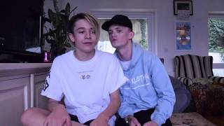 BARS AND MELODY - CHARDRE Cute Moments 2017