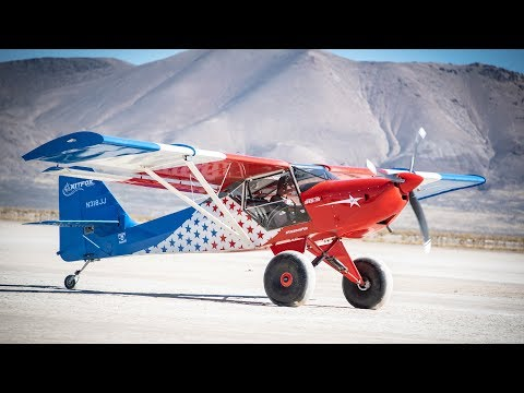 Operation Cub Killer Part 3 - Avionics to FIRST FLIGHT