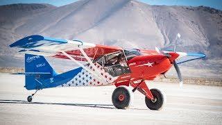 Operation Cub Killer Part 3 - Avionics to FIRST FLIGHT!