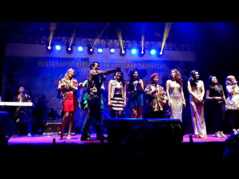 All artis sera oplosan