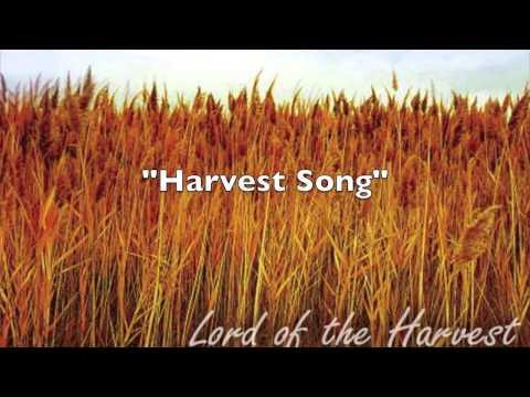 Jamie Harvill—Songs for the Harvest CD Sampler