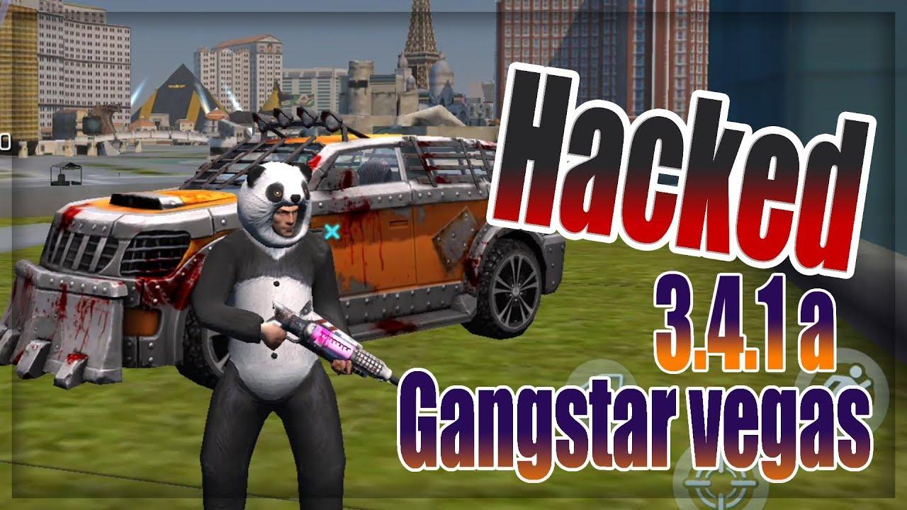 gangstar vegas latest version mod apk 3.4.1a