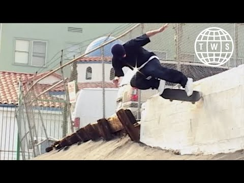 Tom Penny, Rob Welsh, Dan Drehobl, Joey Pepper | TWS Vault: Jason Hernandez  | Episode 9