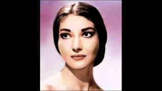 Gobbi Callas Si, vendetta! Tremenda vendetta Verdi: Rigoletto with Tullio Serafin 1955
