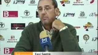 Bàsquet Mallorca perd davant l'Àvila per 76 a 77