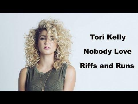 Tori Kelly Type Riffs and Runs (Beginner) - From: Nobody Love