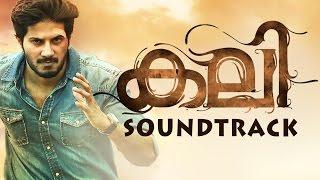 Kali Sound Tracks    Jukebox OST    Dulquer Salmaan    Gopi Sundar    Sai Pallavi