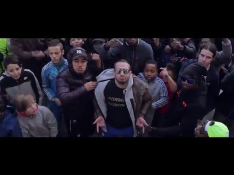 Youtube: Elams ft. Hooss – Venez tous (Clip Officiel)