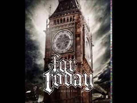 For Today - Immortal ( Full Album )