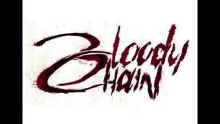 Bloody Chain - Faces Of Ice