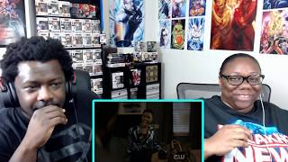 Black Lightning 3x6 REACTION The Book of Resistance Chapter One