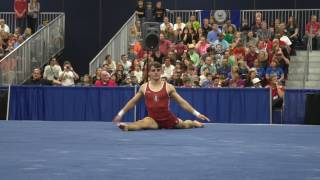 Grant Breckenridge - Floor Exercise - 2017 Winter Cup Finals