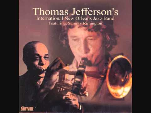 Thomas Jefferson - When You
