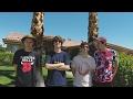Capture de la vidéo Gopro Music: Presenting Badbadnotgood