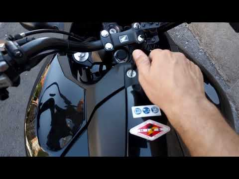 Cavalletto centrale Honda NC700X//S-NC750X//S