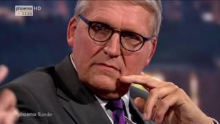 """""""Ehe für alle - Knickt die Union ein?"""" - phoenix Runde am 28.06.2017"""