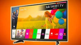 LG Smart 80cm (32 inch) HD Ready LED Smart TV  (32LJ573D -TA)
