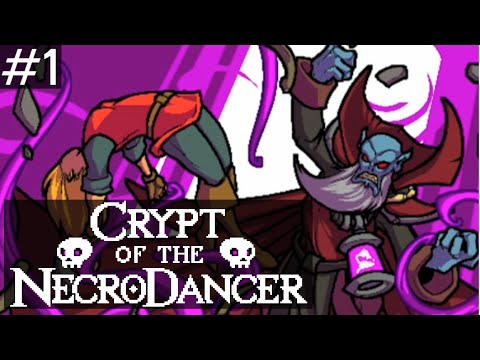 Crypt Of The Necrodancer Episode 1 Quick Guide For