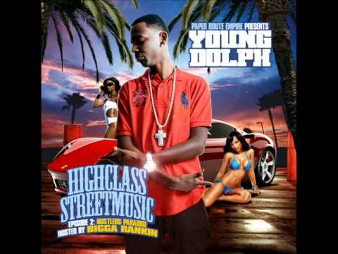 Young Dolph - I Think Im Sprung Feat Juicy J