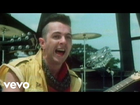 The Clash -