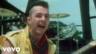 Скачать The Clash Rock The Casbah Official Video
