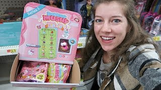 toy Hunt #105! Zuccherina pastoso, Squish Dee Lish serie 2, Roblox, Hatchimals stagione 2, Mini barattoli