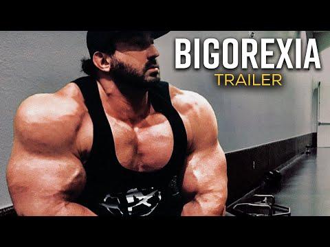 Bigorexia - Official Trailer (HD) | Bodybuilding Documentary