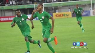 Profile of 4 newly invited Super Eagles players Kelechi Nwakali