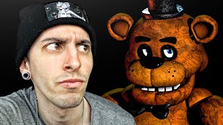 COMPLETANDO FIVE NIGHTS AT FREDDY'S | Robleis