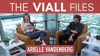 The Viall Files Episode 21: Starting to Fall in Love with Arielle Vandenberg