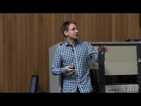 Graphs and Randomness - Laszló Miklos Lóvasz (UCLA)