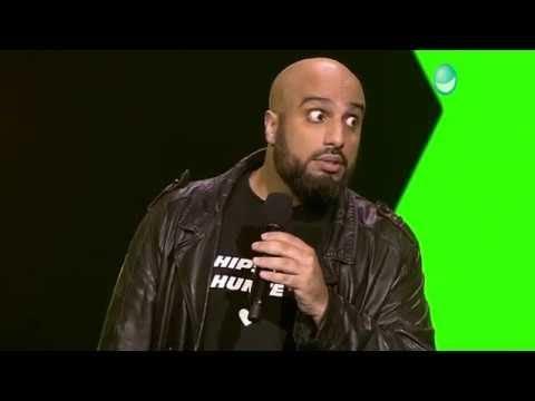 Comedian Marokkaner