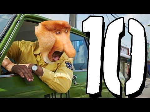 10 przekrętów taksówkarzy [TOPOWA DYCHA]