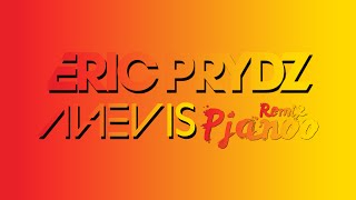 [Free Download] Eric Prydz - Pjanoo (Anevis Remix)